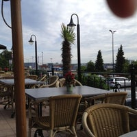 Photo taken at Hotel Nivelles-Sud (Van der Valk) by Kim Berg J. on 7/3/2012