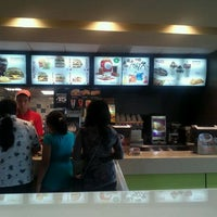 Photo taken at McDonald's by Renato A. on 4/10/2012