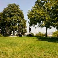 8/1/2012 tarihinde Balazs B.ziyaretçi tarafından Filozófusok kertje'de çekilen fotoğraf