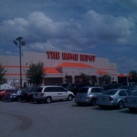 Photo taken at The Home Depot by Joseph F. on 4/28/2012