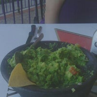Photo taken at On The Border Mexican Grill & Cantina by Steve H. on 9/10/2012