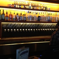 Photo taken at Bryan Street Tavern by Jeff A. on 2/16/2012