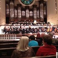 Photo taken at St. Andrew United Methodist Church by Dane M. on 4/22/2012