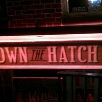 Foto tomada en Down the Hatch por Danny C. el 8/16/2012