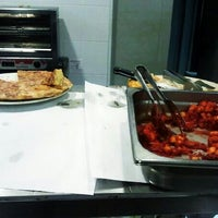 Photo taken at Cafeteria Malvarosa UPV by Carlos d. on 4/27/2012