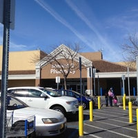Photo taken at Walmart Supercenter by Anthony L. on 2/12/2012