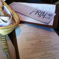 Photo taken at Primo by Jenny on 8/20/2012