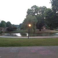 Photo taken at Freedom Park by Anna C. on 7/1/2012