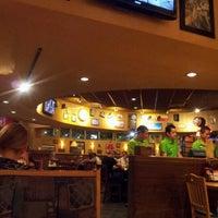 Photo taken at Applebee's by Alan P. on 6/14/2012