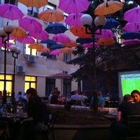 Photo taken at Якитория by Katuncho . on 6/22/2012