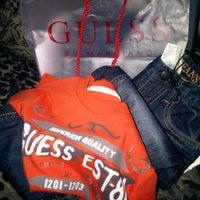 Photo taken at Guess Kids by Norkesumawati M. on 7/7/2012
