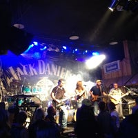 Photo taken at Loud American Roadhouse by Dan K. on 8/12/2012