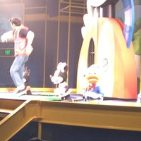 Photo taken at Disney Junior Live on Stage! by Owen A. on 4/27/2012