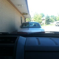 Photo taken at McDonalds by Lindsey on 8/18/2012