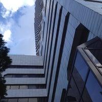 5/30/2012 tarihinde A. Derya E.ziyaretçi tarafından Hilton Izmir'de çekilen fotoğraf