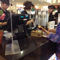 Photo taken at 貢茶 Gong Cha by Atikah A. on 8/13/2012