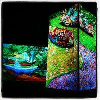 5/2/2012 tarihinde Güvenç A.ziyaretçi tarafından İstanbul Modern Sanatlar Galerisi'de çekilen fotoğraf