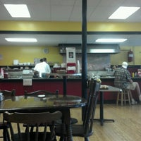 Photo taken at Paulie's Hot Dogs by Christopher G. on 8/30/2012