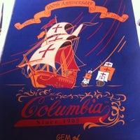 Photo prise au Columbia Restaurant par Alice B. le7/17/2012