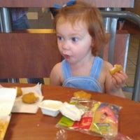 Photo taken at McDonald's by Matthew C. on 8/24/2012