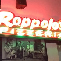 Photo taken at Roppolo's Pizzeria by Bryan H. on 7/26/2012