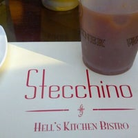 Photo taken at Stecchino by Manny L. on 5/19/2012