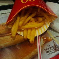 Photo taken at McDonald's & McCafé by Raymond J. on 5/13/2012