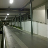 Photo taken at Block L KSKB SULATAN AZLAN SHAH by Alfred F. on 3/15/2012