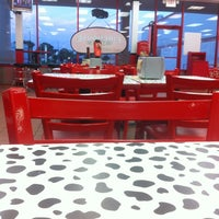 Photo taken at Firehouse Subs by Jessica F. on 8/17/2012