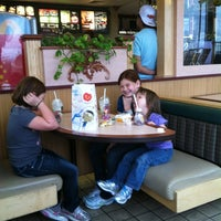 Photo taken at McDonald's by Wade W. on 3/21/2012