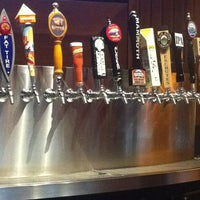 Photo taken at BJ's Restaurant & Brewhouse by Aaron S. on 4/21/2012