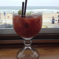 Photo taken at Pacific Beach Shore Club by Kevin on 7/15/2012