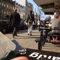 Foto tomada en Taverna Olympisches Feuer por volkspost el 3/27/2012