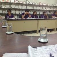 Photo taken at ห้องประชุม 1 RPC2 by Dee D. on 6/21/2012