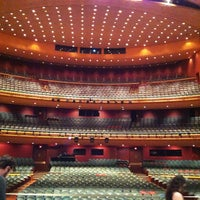 Photo taken at Aronoff Center for the Arts by Ethan Le P. on 5/1/2012