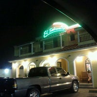 Photo taken at El Sabrosito Mexican Restaurant by ATX on 2/9/2012