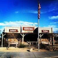 Photo taken at Western Trails Neighborhood Park by @JDannan on 3/16/2012