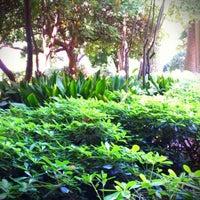 Photo prise au Jardins del Palau Robert par Alex M. le5/24/2012