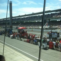 Photo taken at Start/Finish Line by Joe W. on 7/29/2012