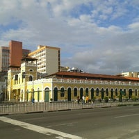 4/22/2012にHenrique S.がMercado Público de Florianópolisで撮った写真