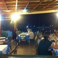 Photo taken at To Limanaki by Marita T. on 6/7/2012