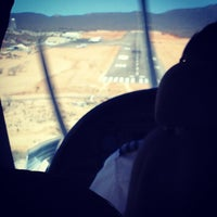 Photo taken at Cabo San Lucas International Airport by David C. on 7/7/2012