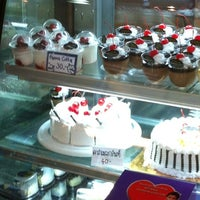 Photo taken at Dang Bakery by Pu C. on 3/29/2012