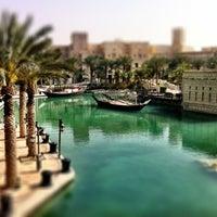 Photo taken at Jumeirah by Brad M. on 3/17/2012