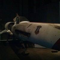 Das Foto wurde bei Science Fiction and Horror Gallery and Hall of Fame von Ricky F. am 2/20/2012 aufgenommen