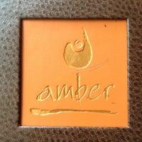 รูปภาพถ่ายที่ Amber India โดย Shaleen A. เมื่อ 4/4/2012