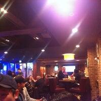 Photo taken at JR Pub by Ji Hye S. on 3/24/2012