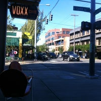 Photo taken at Voxx Coffee by Ryan D. on 9/2/2012
