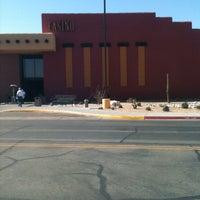Photo taken at Desert Diamond Casino by Tom L. on 2/20/2012