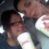 Photo taken at Planet Smoothie by Nicki B. on 6/26/2012